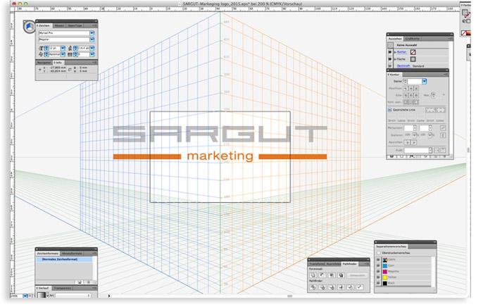 Grafikdesign Agentur München