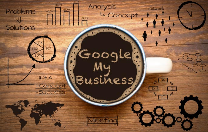 Google My Business Optimierung München