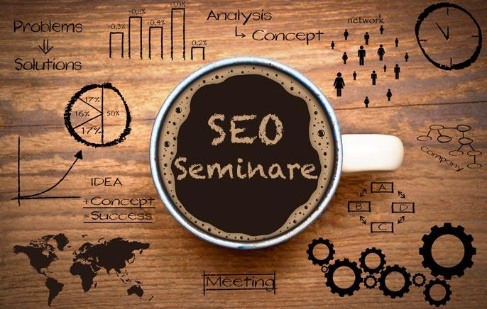 SEO-Seminare Kurse München